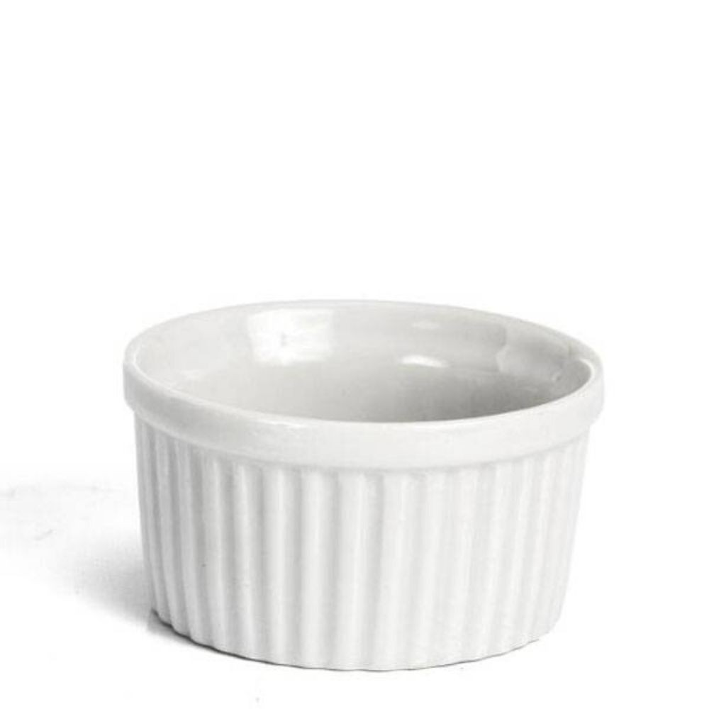 Ramekim Terramada Md Porcelana 135Ml G03-135