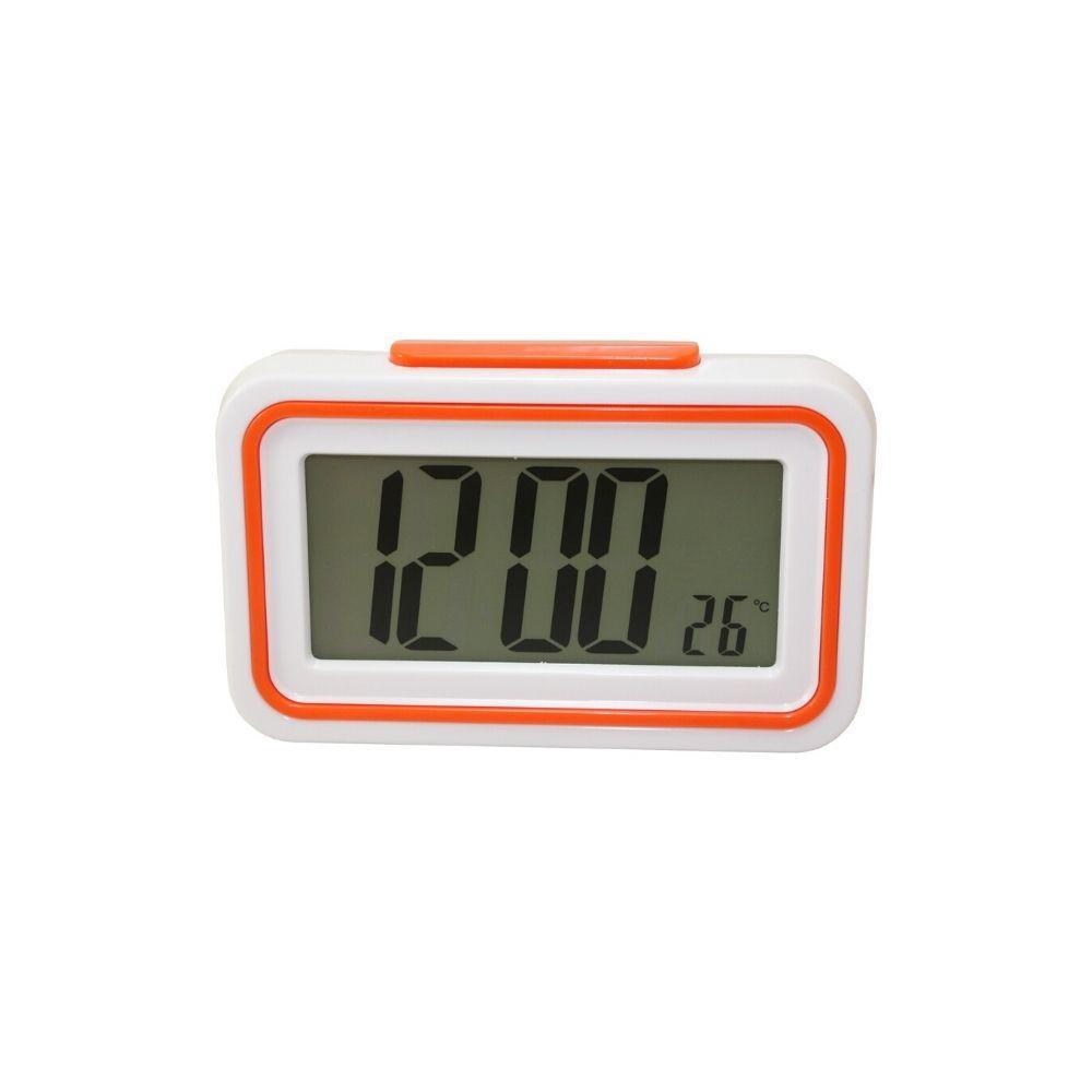 Relógio Digital Cla6221 Classe