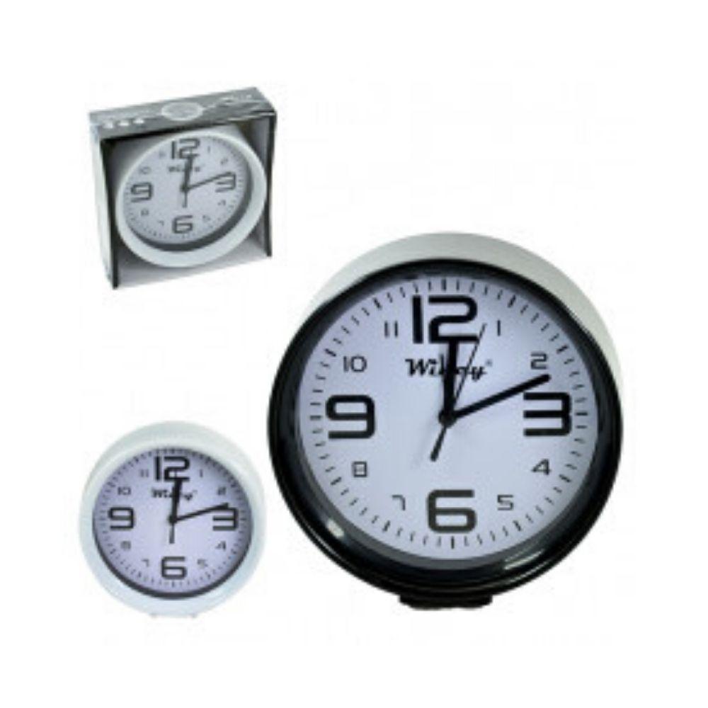 Relógio Mesa 10 Cm Wincy 1012