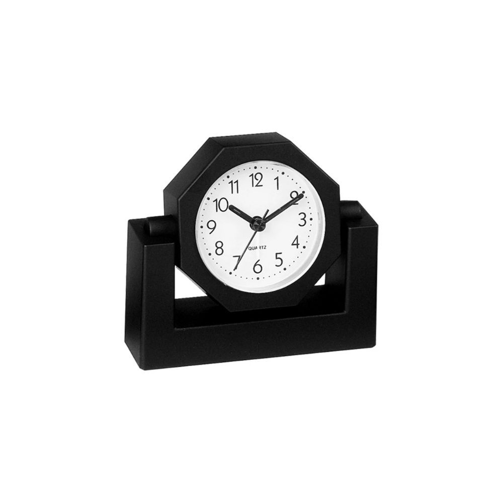 Relógio Mesa Moderno Camelo 1382