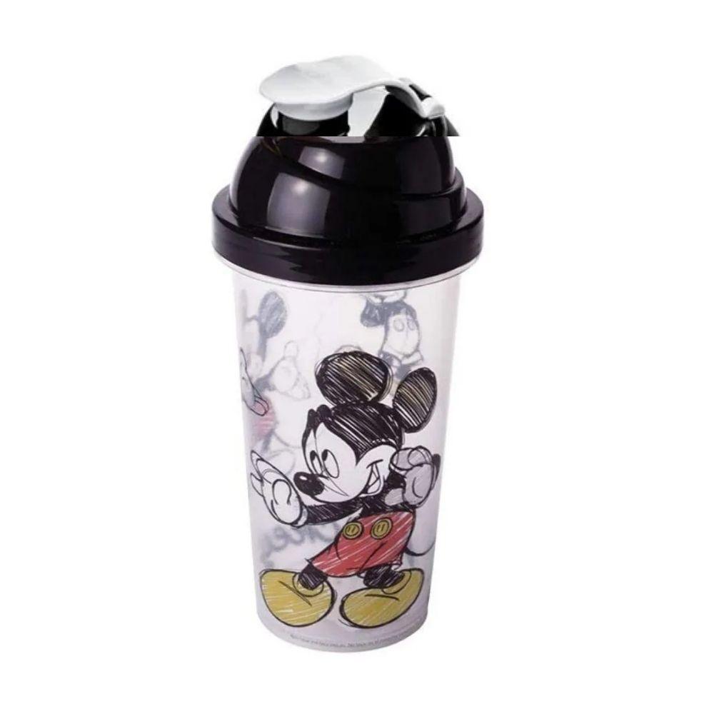 Shakeira Decorada Mickey 580 Ml Plasútil 6902
