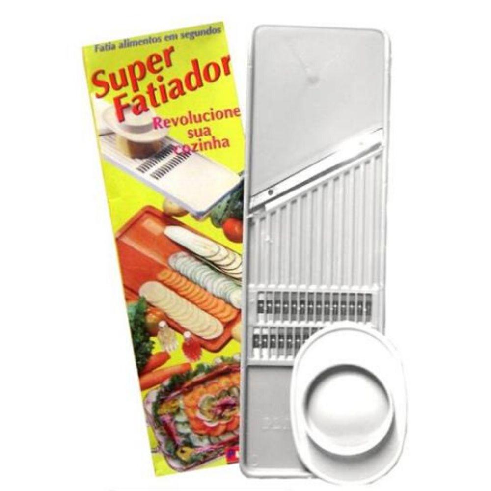 Super Fatiador Ligbrin 0013