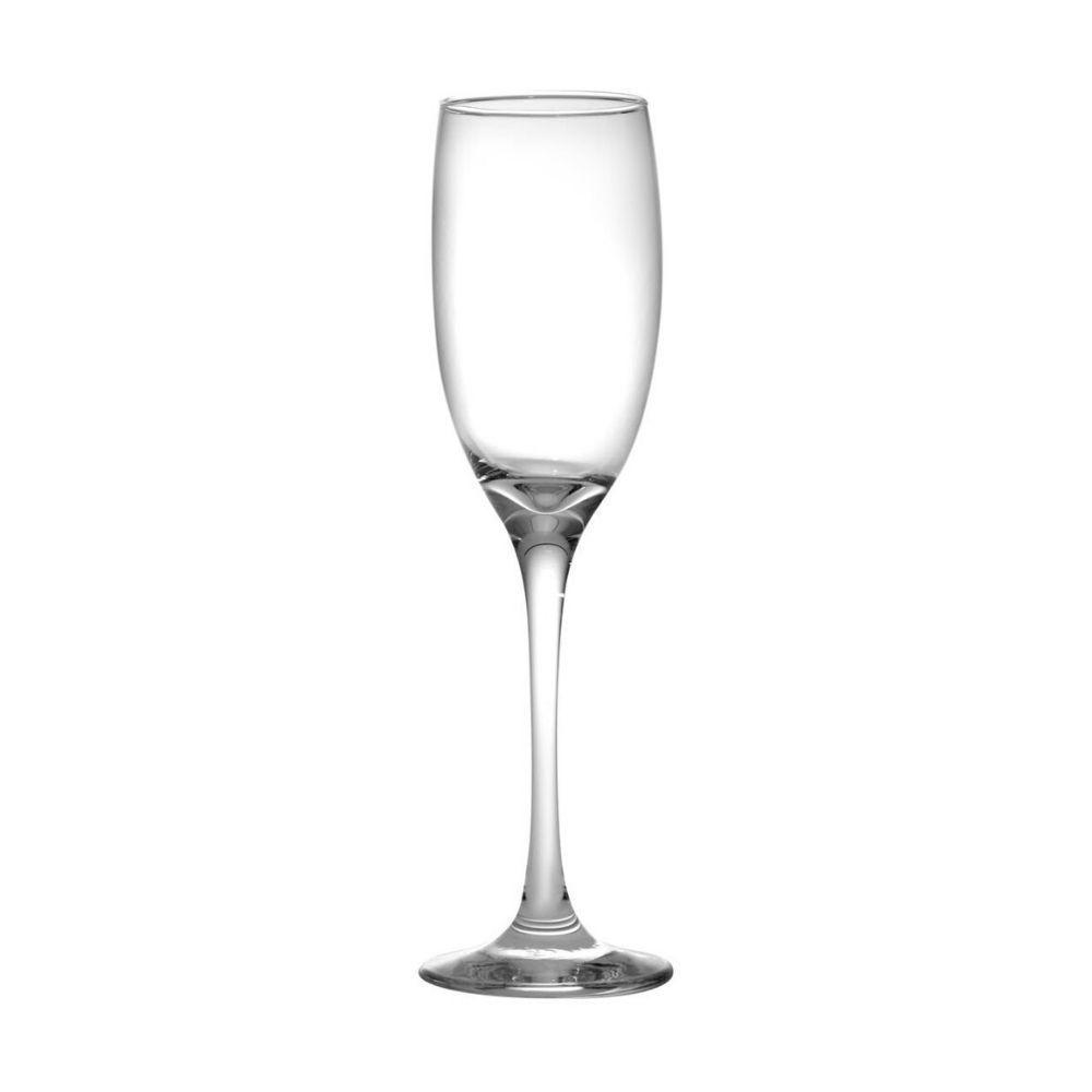 Taça Champagne Barone 6 Peças Nadir Figueiredo 78560200943551