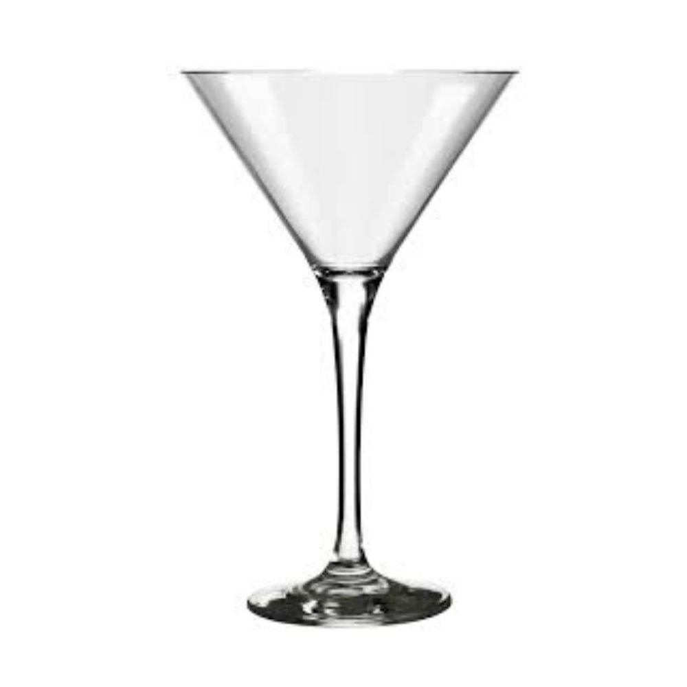 Taça Martini Windsor 250 Ml Nadir72280200824940