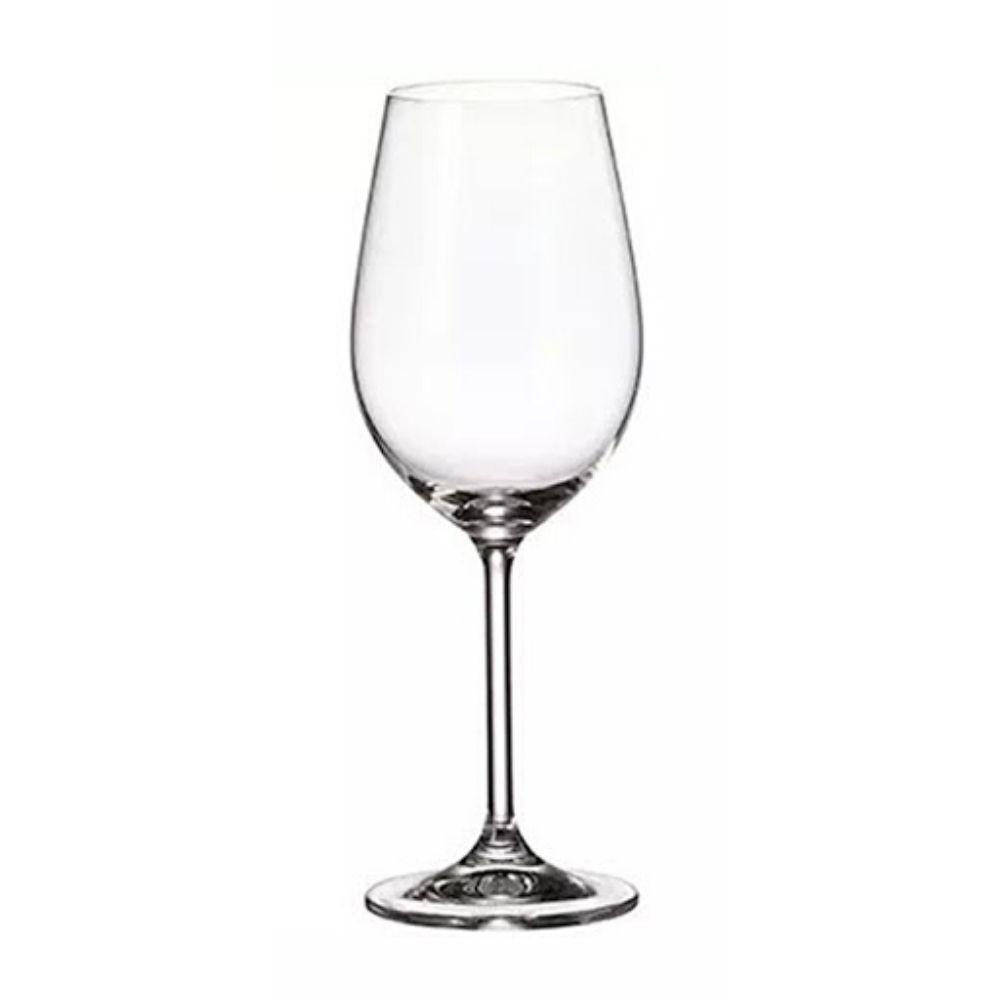 Taça Vinho Branco Bohemia Gastro 350 Ml 4S032/350