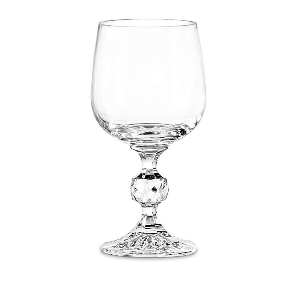 Taça Vinho Branco Klaudie 190 Ml Bohemia4S149/190