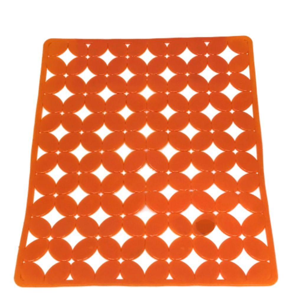 Tapete Importado Plastico Color Multiuso S16-9