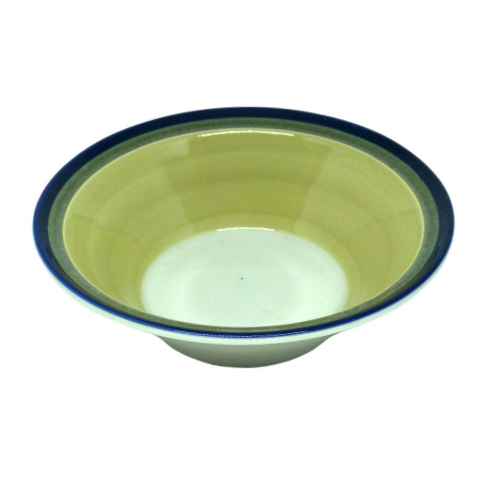 Tigela Porcelana Noble Funda Color Indonésia 34740