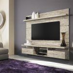 Painel para TV HB Móveis Livin 1.8 Aspen - HB Móveis