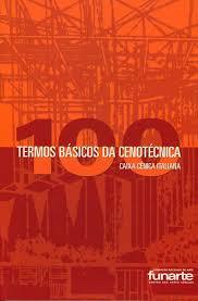 100 TERMOS BÁSICOS DA CENOTÉCNICA