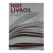 1001 livros para ler antes de morrer.