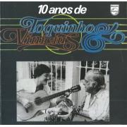 10 ANOS DE TOQUINHO & VINICIUS