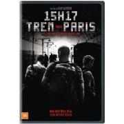 15H17 - TREM PARA PARIS DVD
