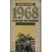 1968: O ANO QUE NAO TERMINOU