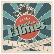 20 Hits - Músicas de Filmes CD