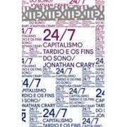 24/7 Capitalismo tardio e os fins do sono