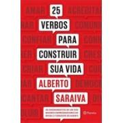 25 VERBOS PARA CONSTRUIR SUA VIDA (AUTOGRAFADO)