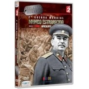 2ª Guerra Mundial: Apocalipse - Vol. 2 - Mundo Estarrecido - Col. Guerras DVD