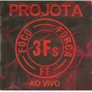 3 Fs: FOCO, FORÇA, FÉ (AO VIVO)