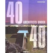 40 architects under 40