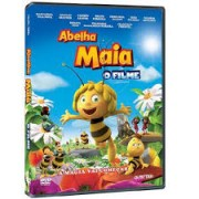 A Abelha Maya O Filme DVD