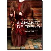 A Amante De Freud