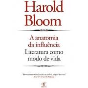A anatomia da influência: literatura como modo de vida