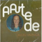 A ARTE DE ALCEU VALENÇA