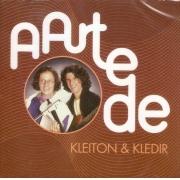 A ARTE DE KLEITON E KLEDIR