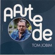A ARTE DE TOM JOBIM