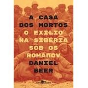 A CADA DOS MORTOS: O EXILIO NA SIBERIA SOB OS ROMANOV