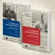 A CRITICA DE JOAO APOLINARIO (2 VOLUMES)