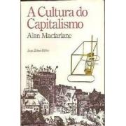 A cultura do capitalismo