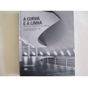 A curva e a linha. Obras de Niemeyer no Brasil