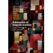 A diversidade da geografia brasileira
