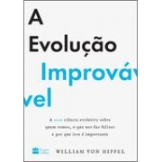 A EVOLUÇÃO IMPROVÁVEL