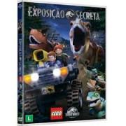 A Exposição Secreta DVD
