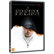 A Freira DVD