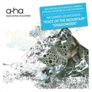 a-ha ‎– Foot Of The Mountain CD