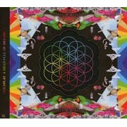 A HEAD FULL OF DREAMS - COLDPLAY CD