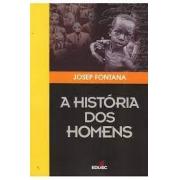 A história dos homens