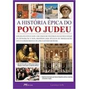 A história épica do povo judeu
