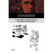 A HISTORIA MARAVILHOSA DE PETER SCHLEMIHL