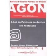 A Lei da Potência da Justiça em Nietzsche