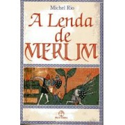 A LENDA DE MERLIM