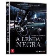 A Lenda Negra - DVD