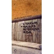 A LITERATURA DA REPUBLICA DEMOCRATIOCA ALEMA