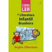 A LITERATURA INFANTIL BRASILEIRA