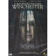 A Maldição da Casa Winchester - DVD