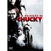 A Maldição de Chucky DVD
